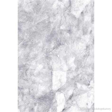 2019 Grey Marble Texture Photography Backdrop Abstract