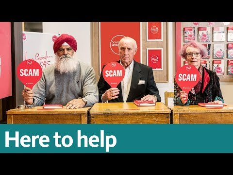 What is the Santander branch with the sort code 09 01 28