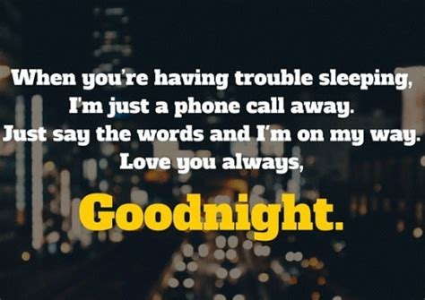 430+ Very Best Good Night Text Messages For Him
