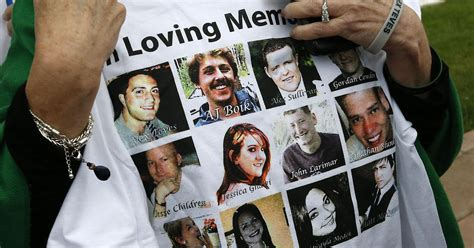 Who were the Aurora theater shooting victims?
