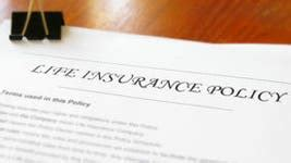 Joint Life Insurance: Who's The Beneficiary?   Bankrate