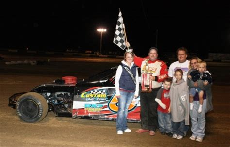 September 3 Results – Fayette County Speedway