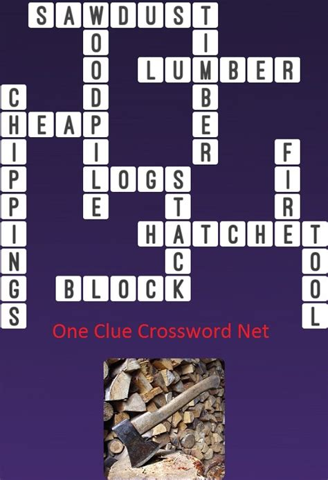 Hatchet - Get Answers for One Clue Crossword Now
